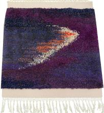 HEIJU OAK PACKARD HANGING WOOL WEAVING