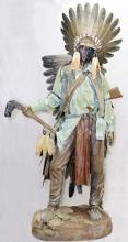 Decorative Art, Native American Art, Rare Coins & Furniture