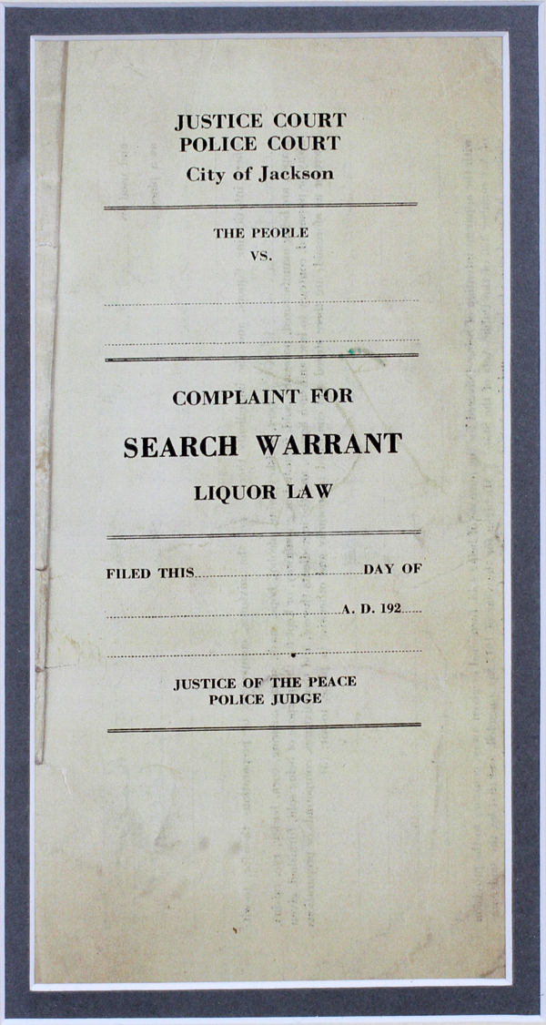 search warrant essays Probable cause article summary in order to issue to a search warrant, a judge must sign the order and authorize and obtain the specifics along with the.