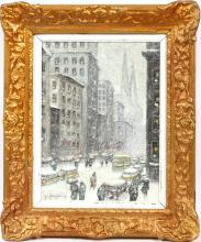 Fine Paintings, Modern Art, Fine Furniture & Rugs