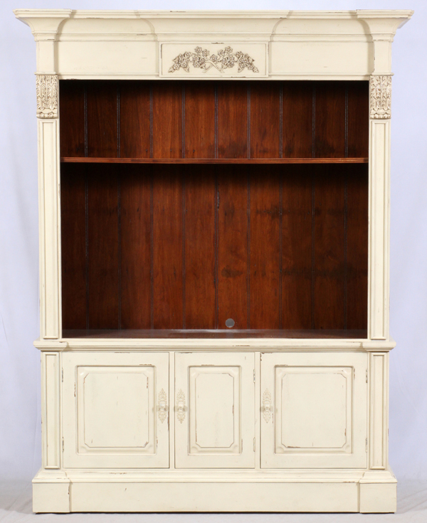 Contemporary Display Cabinet