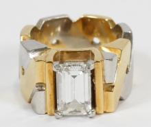 Fine & Decorative Arts, Furniture & Jewelry