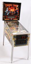 BALLY THEATRE OF MAGIC PINBALL MACHINE