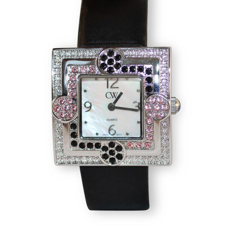 Charles Winston WR0292-PK Women Watch