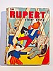 THE RUPERT STORY BOOK 1938, spine worn, browning t