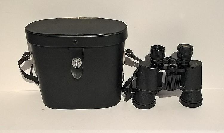 Zenith Tempest Prismatic Coated Binoculars 8X40mm