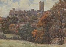 John Dobby Walker (British 1866-1925)