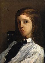 Jules Joseph Lefebvre, (1834-1911).