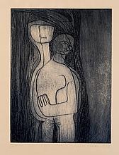 Maruchi Molinero. Figures