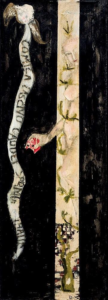 Lita Mora. Composition