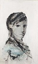 Gino Hollander. Young portrait