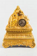A French Louis Philippe Clock, c. 1840