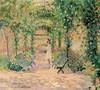 Gregorio Prieto. Garden, Gregorio Prieto, €6,500