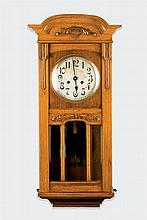 A German clock, c. 1930-40