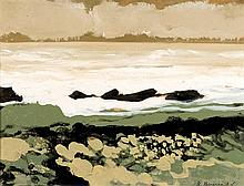 *K. Bertrand. Landscape