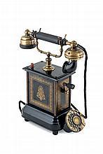 A Danish talephone, early 20th C.