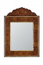 Spanish mirror, Late 19th C.