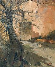 Josep Sala LLorens. Landscape