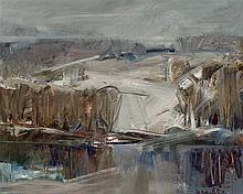 Manuel Narváez Patiño. Landscape