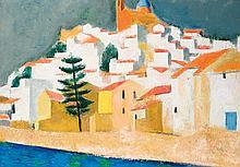 Miguel Villá. The village