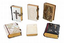 Missal collection