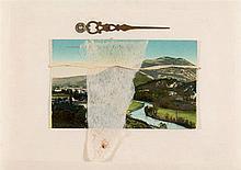 Lourdes Carcedo. Seven Collages