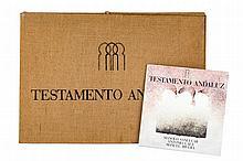 Andalucian testament
