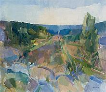 Luis Foix Villuendas. Landscape