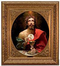 Alejandro Ferrant. Sacred Heart