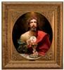 Alejandro Ferrant. Sacred Heart, Alejandro Ferrant Fischermans, €1,800