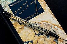 Montblanc Oscar Wilde Mechanic pencil