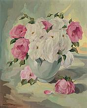 Emilio Núñez Molina. Flower vase