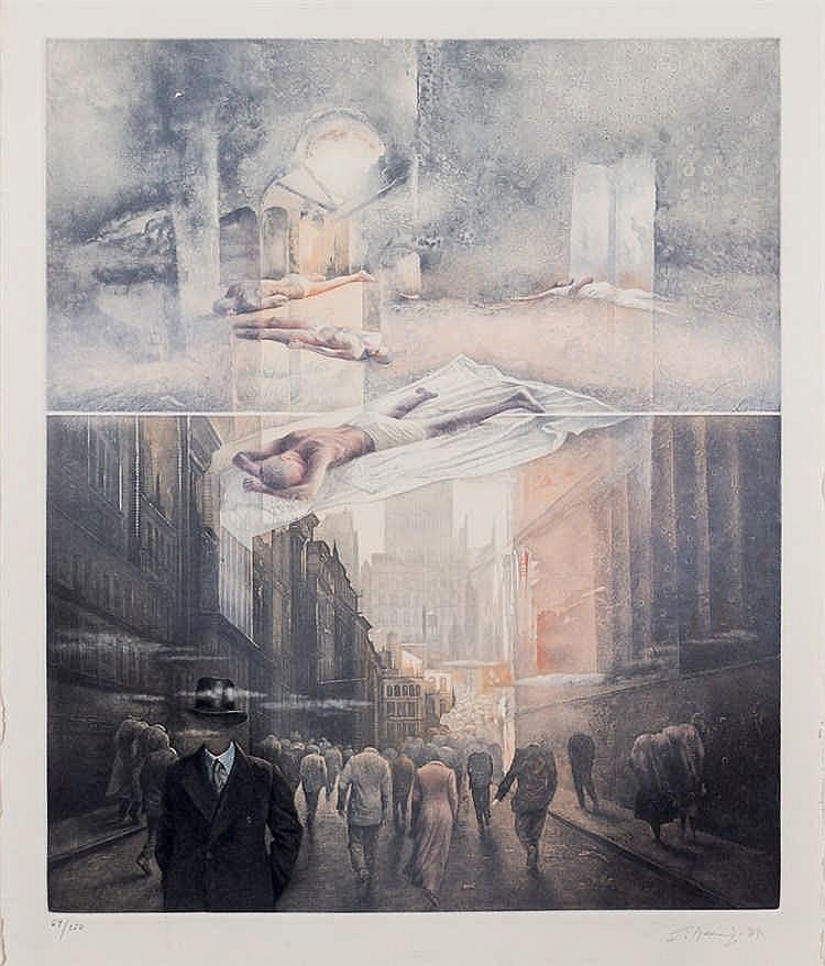 Eduardo Naranjo. Poeta en Nueva York