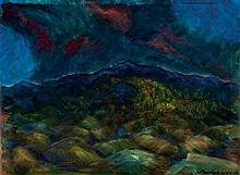 Frederico Vigil. Landscape