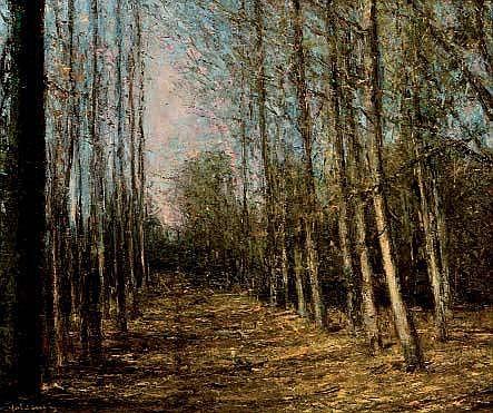 ALVE VALDEMI DEL MARE (Cremona, Italia, 1885 -