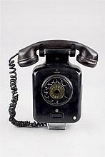 Siemens phone. Around 1945