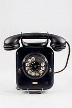 Siemens phone. Around 1950