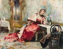 Alejandro Ferrant. La Traviata