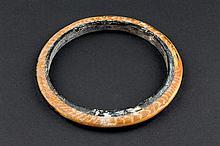 An Ancient Carthage Bracelet, 3rd-2nd C. B.C.