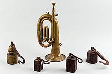 Four Weighths and a Bugle