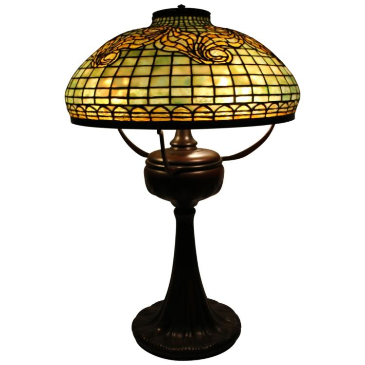 tiffany table lamp. Black Bedroom Furniture Sets. Home Design Ideas