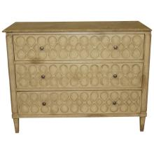 Designer Hickory Chair Co Hollywood Regency Dresser