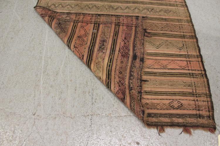 Antique southwestern carpet for Southwestern flooring