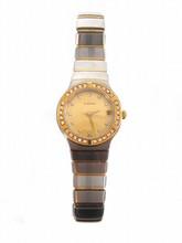 Ladies Externa Swiss Watch