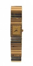 Women's Bucherer 18k Gold Swiss Watch