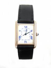 Men's Cartier Solid