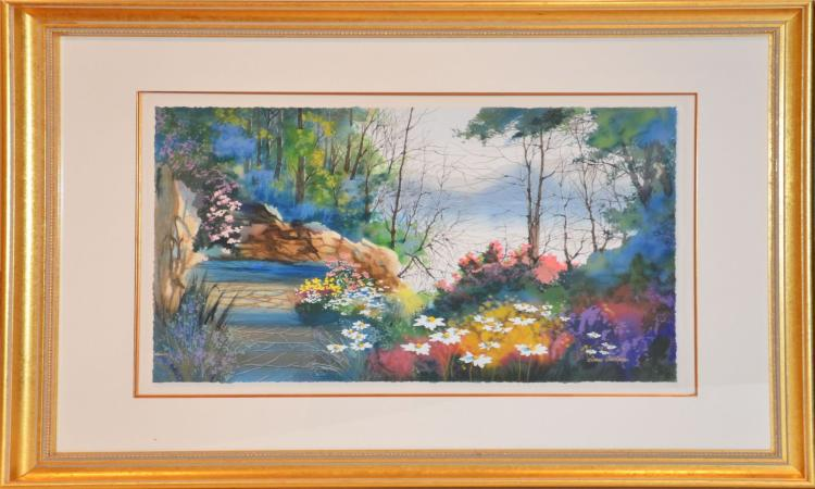 Diane Anderson Works on Sale at Auction & Biography ...