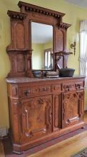 Falls Church Virginia Estate Auction