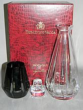 ROGASKA CRYSTAL DOMENICO VACCA JULIE DECANTER
