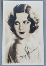 Vintage Photo of Mary Brian